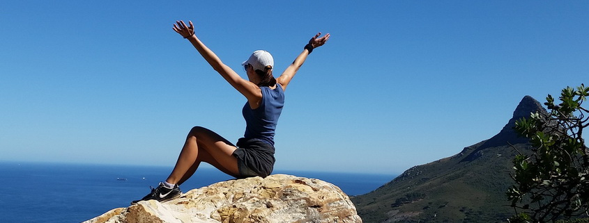 Freiheit in Balance of Life