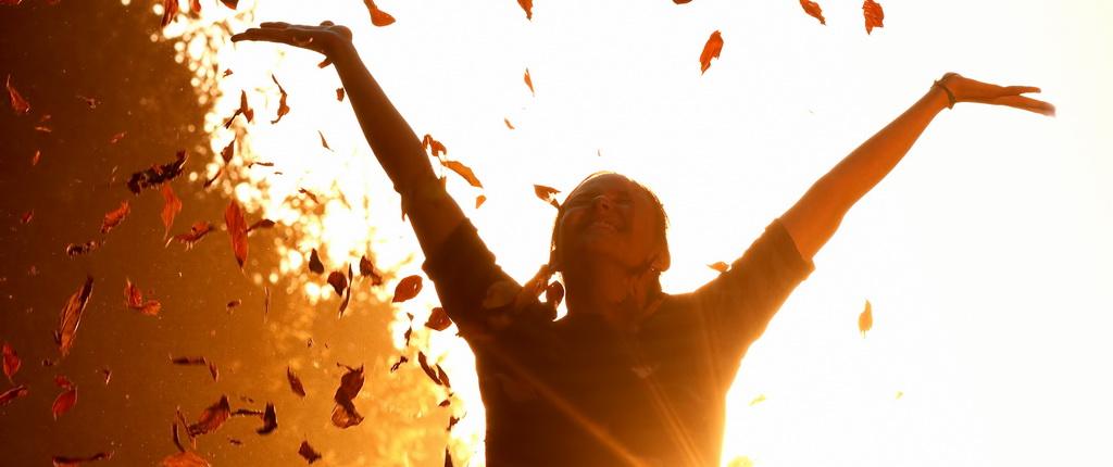 20 erfolgreiche Tipps für's Glück