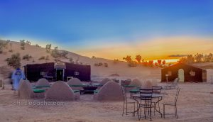BeduinenCamp--Mhamid-Sahara