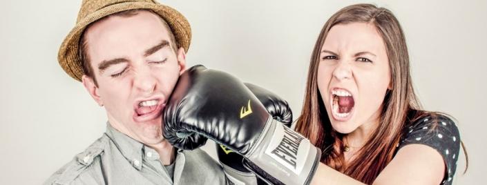 Konfliktlösung ohne Streit