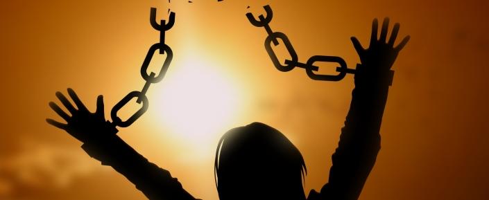 Freiheit, Lebe dein Leben nach deinem Geschmack. Und nicht das Lebens der anderen