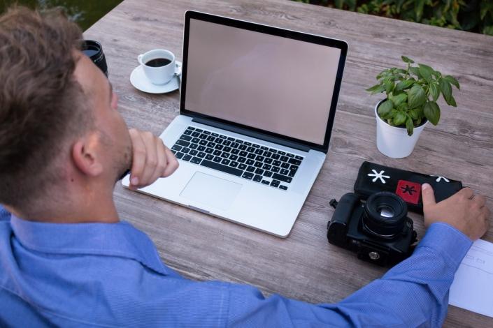 Online Businesss - deine fünf wichtigsten Eigenschaften